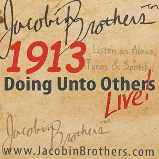JBL1913 / Doing Unto Others