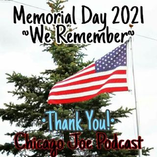 Episode 49 - Memorial Day Special