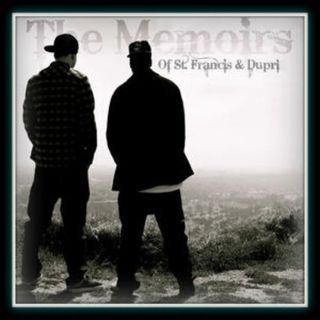 Memoirs of St. Francis & Dupri mixtape by Poets Lounge