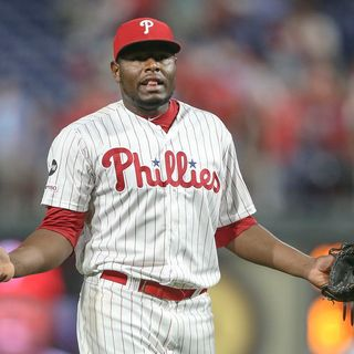 Hector Neris Is Not A Closer