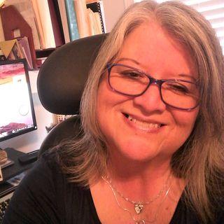 Mara Byrne Mystery Series - Author Tami Kidd on Big Blend Radio