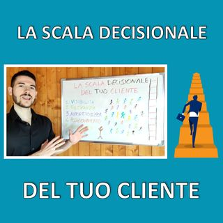 La scala decisionale del tuo cliente