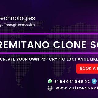 Why Choose Osiz for Remitano Clone Development?