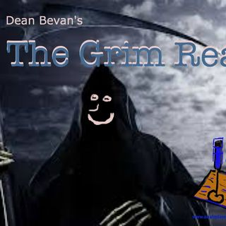 AIRPlay Presents The Grim Reaper