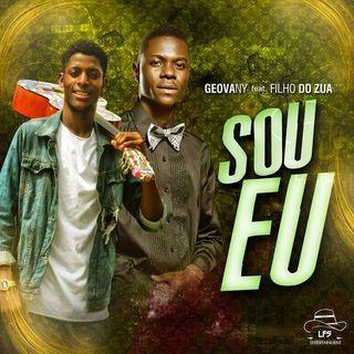 Geovany Feat. Filho do Zua - Sou Eu (Zouk)