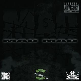 Mad Mad By Cashier Ratchett