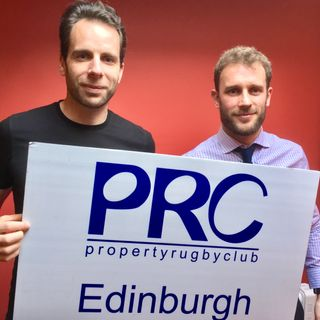 Episode 28 - with Mark Beaumont, ultra endurance athlete and world record holder.