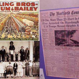 HGB Haunted Circus Mini-Series, Ep. 1 - History of the Circus
