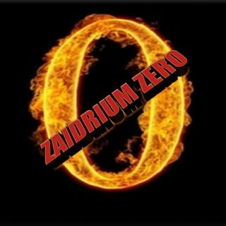 Episode 1 - zaidrium Zero's podcast- Cyrax And The Juggalos Who Found Him