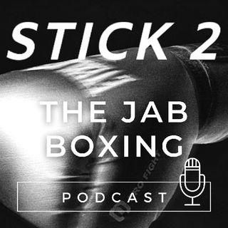 Episode 2 - FURY VS WILDER FIGHT CANCELLATION & SHOCKING NEWS UPDATE!