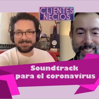 El soundtrack del coronavirus