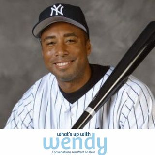 Bernie Williams, NY Yankees