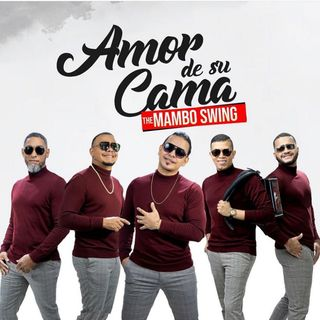The Mambo Swing - Amor De Su Cama