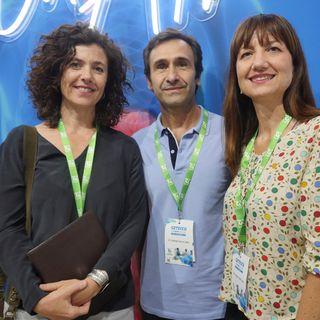 El deporte y la enfermedad inflamatoria intestinal - Dr. Santiago García y Dra. Raquel Vicente