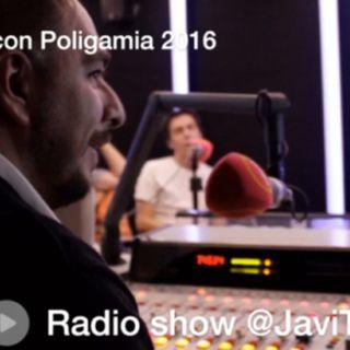 Poligamia entrevista completa 2016