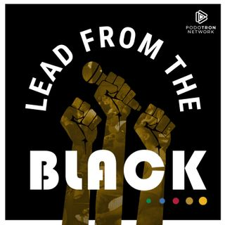 Lead From The Black