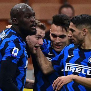Inter campione d'Italia con 4 turni d'anticipo. Il racconto di una straordinaria cavalcata che vale il 19° scudetto