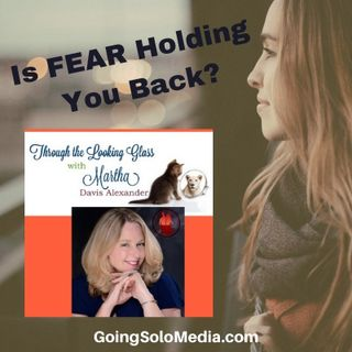 Is FEAR Holding You Back