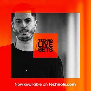 Techno: Wehbba Live from Lehmann Club in Stuttgart (Drumcode Radio 499)