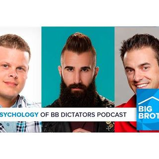 The Psychology of Big Brother Dictatorships