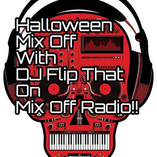 Halloween Mix Off