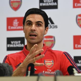 Arteta and the Arsenal Are In Big Trouble