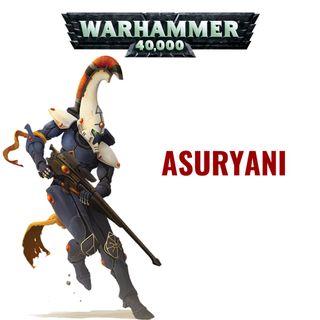 Les Asuryani