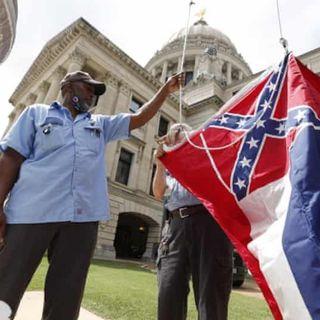 Episode 30 - Mississippi Changes It's Flag
