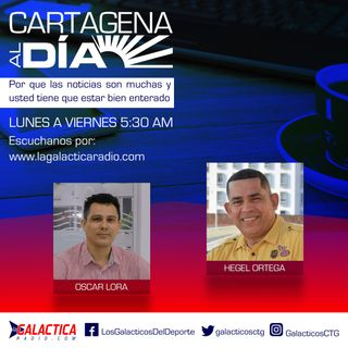 Cartagena Al Dia