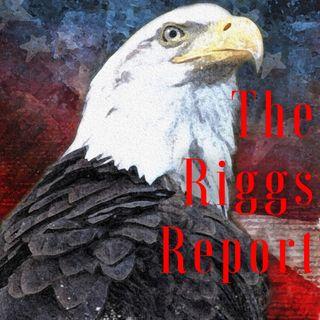 Riggs Report 10-28-16