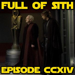 Episode CCXIV: May the 4th Be With You - #TeachMeYouDid
