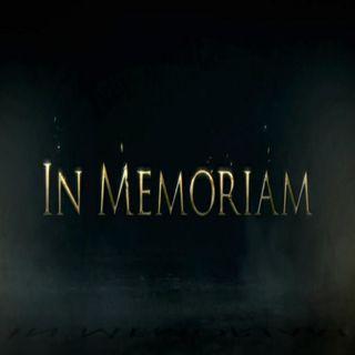Especial In Memorian II