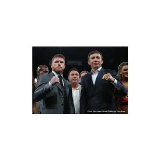 GGG vs. Canelo Alvarez a draw?? 2018 who will start for the Mets?? Melo #64??