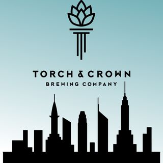 Episode # 82 – Manhattan's Brewery – Torch and Crown Brewing Co.