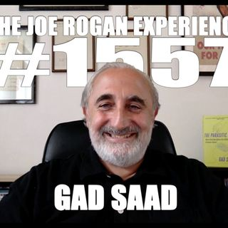 #1557 - Gad Saad