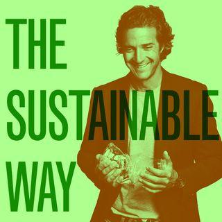 Moda e sostenibilità: intervista al fondatore di Ecoalf Javier Goyeneche, paladino degli oceani