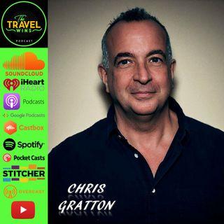 Chris Gratton Touring