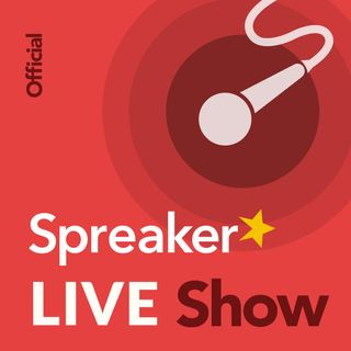 SLS: Google & Spreaker Listening Apps