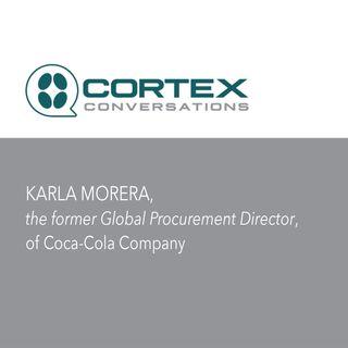 Conversation with KARLA MORERA