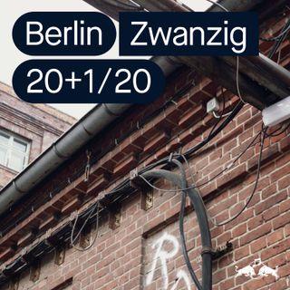 Episode 20+1: Ableton, Monolake und Tech-Berlin mit Alexandra Dröner