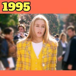 1995: Year of the Album