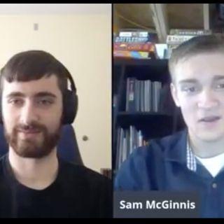 Sam & Sam Show: Grading QBs and NHL predictions