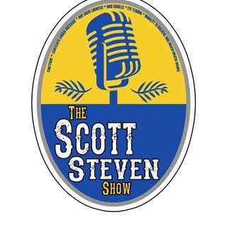 5/22/19 Scott Steven Show