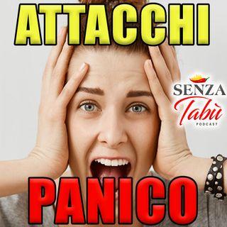 ATTACCHI DI PANICO 🌶 LA VERITÀ