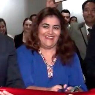 Lic Patricia Caro Barrera - ceprejam