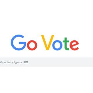 Vote Vote Vote / Bikram Yoga / Venom Sucks but Tom Hardy is Venom