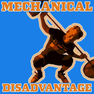 1 Mechanical Disadvantage