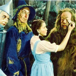 Patrón oro, el verdadero protagonista del Mago de Oz