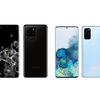 Galaxy S20 pronto ad invadere il mondo - Radio Number One Tech