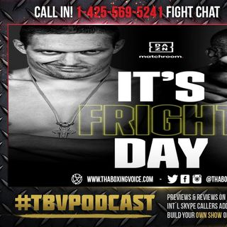 ☎️Oleksandr Usyk vs Dereck Chisora Live Fight Chat🔥WBO Inter-Continental Title Heavyweights Action❗️